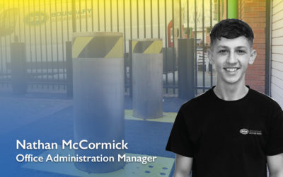New Office Administration Manager