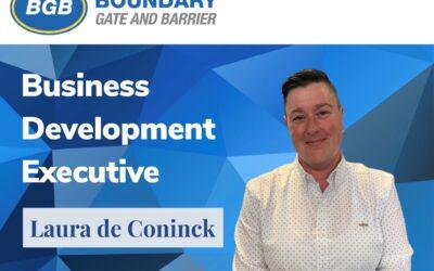 Welcome Laura de Coninck!
